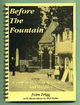 'Before the Fountain'