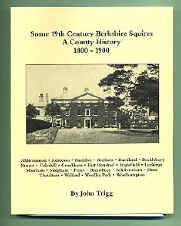 'Some 19th Century Berkshire Squires'